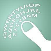 ThumbFan Keyboard