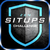 200 Situps Challenge