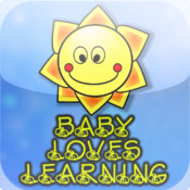 Baby Loves Learning*
