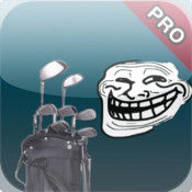 Golf Bad Manners Pro