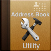 Address Book Utility