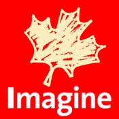 Imagine Canada Reader