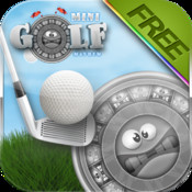 Mini Golf Mayhem Free