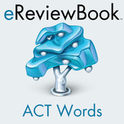 eReviewBook ACT Words