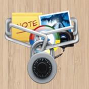 Media and Notes Locker