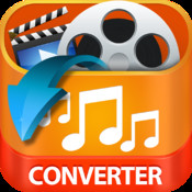 VIDEO-TO-AUDIO Converter real video converter