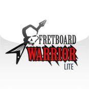 Fretboard Warrior Lite spweb string