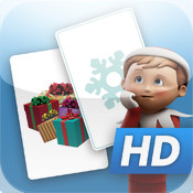 Elf Memory Game HD, Elf on the Shelf ® Christmas Game game cd
