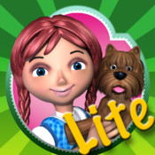 Wizard of Oz - Book & Games (Lite) wizard games