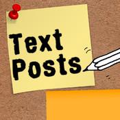 Text Posts Insta Editor