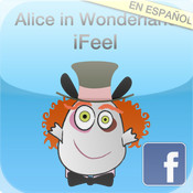 Alice in Wonderland - iFeel (En Español)