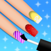 Fairy Tale Nail Salon - Put Some Art and Make Your Nails Beautiful!
