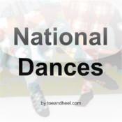Scottish National Dances