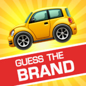 Car Brands and Logos Quiz Free Game