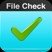 File Checksum+File Manager mts file converter