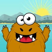 Krunchi - Your Favorite Pet