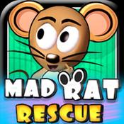 Mad Rat Rescue ( Fun Cartoon Games )