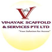 Vinayak Scaffold & Services Pte Ltd patent scaffold