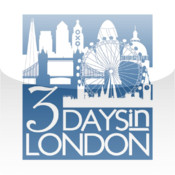 3 Days out in London England