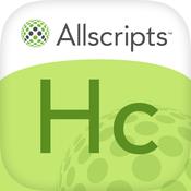 Allscripts Homecare Mobile 2.0