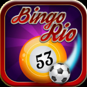 Bingo Rio – Play Online Bingo Games with Multiple Bingo Cards! – Football Edition