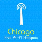 Chicago Free Wi-Fi Hotspots free search