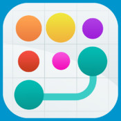 Connect the Dot - A Cool Flow Match Puzzle Game
