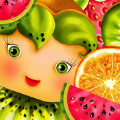 Fruitland - Kids educational app