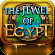 Slot Machine - The Jewel Of Egypt HD awarded