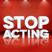 Stop Acting! The Audition Class with Margie Haber