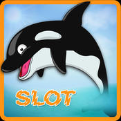 Big Whales of Cash Slots Casino game (Lucky Jackpot Craze) - Free Slot Machine