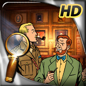 Blake and Mortimer - The Curse of the Thirty Denarii – HD
