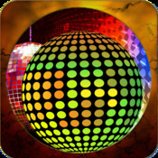 Disco Ball Hill Climb Puzzle: Mirror Ball Marvel Pro ball