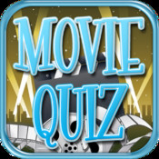 Movie Trivia and Quiz - Test your Film IQ via Movie Guessing Game! dvd movie cover