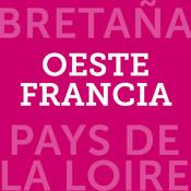 Oeste de Francia: Bretaña y Pays de la Loire para iPad