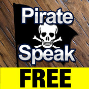Pirate Speak—the Treasure Trove o' Pirate Slang