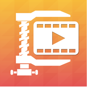 Video zipper - compress video to reduce size and save storage