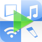 WavePin Remote Music Player random music player 1 1