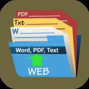 Web Converter - Quick convert Web to Word, PDF, Text web