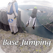 Base Jumping & Wingsuit Flying
