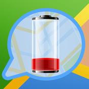 Notify - Battery level tracker, SMS notification service, location tracker