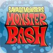 Savage Monsters Monster Bash