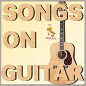 Songs On Guitar - learn to play your favorite songs utorrent songs to ipod