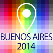 Offline Map Buenos Aires - Guide, Attractions and Transport