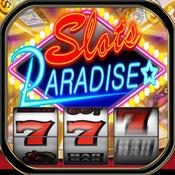 -AAA- PARADISE SLOTS FREE CASSINO CASH GAME BIG WIN