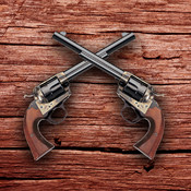 Cowboy Duel - Are you fast enough for the best western cowboy shooting duel game?