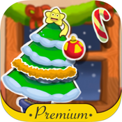 Decorate the Christmas Tree - Premium christmas stars