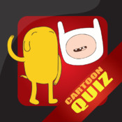 Guess the Adventure Time Characters - Puzzle Edition Quiz