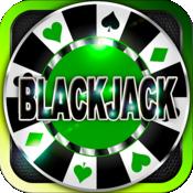 Lucky Chips King Casino Blackjack 21 Free PRO Cards - Royale Classic Blackjack Total Vegas HD