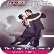 Tango Dynamics - The Tango Fundamentals tango